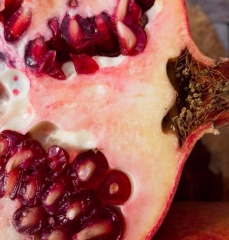 Pomegranate_food_trends_2018_middle_eastern