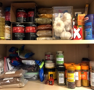 My_spice_cupboard