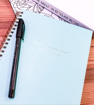 planning & diary