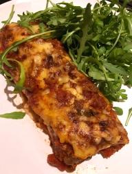 My Enchilada from Nadia's British Food Adventure recipe